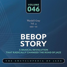 Bebop Story, Volume 46 mp3 Compilation by Various Artists
