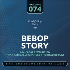 Bebop Story, Volume 74 mp3 Compilation by Various Artists