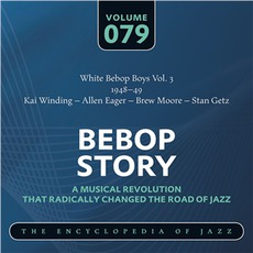 Bebop Story, Volume 79 mp3 Compilation by Various Artists