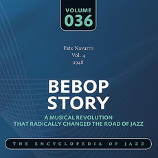 Bebop Story, Volume 36 mp3 Compilation by Various Artists