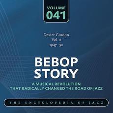Bebop Story, Volume 41 mp3 Artist Compilation by Dexter Gordon