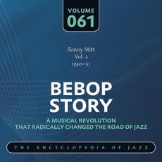 Bebop Story, Volume 61 mp3 Artist Compilation by Sonny Stitt