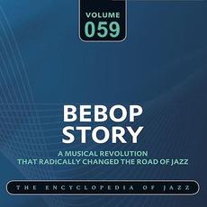 Bebop Story, Volume 59 mp3 Artist Compilation by Sonny Stitt