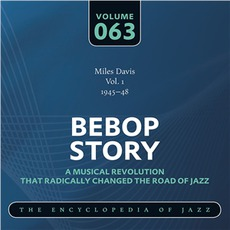 Bebop Story, Volume 63 mp3 Artist Compilation by Miles Davis