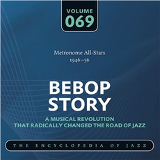 Bebop Story, Volume 69 by Metronome All-Stars Band