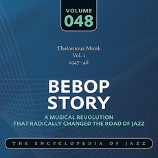 Bebop Story, Volume 48 by Thelonious Monk