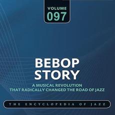 Bebop Story, Volume 97 by Bill Harris & Charlie Ventura