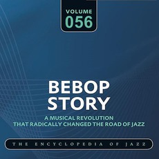 Bebop Story, Volume 56 by Howard McGhee