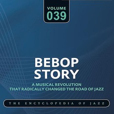 Bebop Story, Volume 39 by Fats Navarro