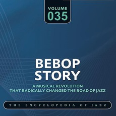 Bebop Story, Volume 35 by Fats Navarro