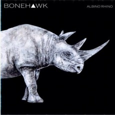 Albino Rhino mp3 Album by BoneHawk