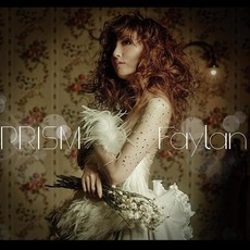 PRISM mp3 Album by Faylan (飛蘭)