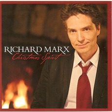 Christmas Spirit (Target Deluxe Edition) mp3 Album by Richard Marx