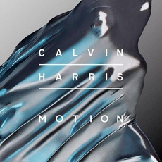 Motion mp3 Album by Calvin Harris