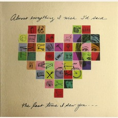 Almost Everything I Wish I'd Said The Last Time I Saw You… mp3 Album by Wakey!Wakey!