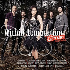 The Q-Music Sessions mp3 Album by Within Temptation