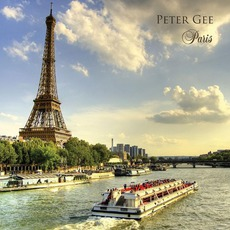 Paris mp3 Album by Peter Gee
