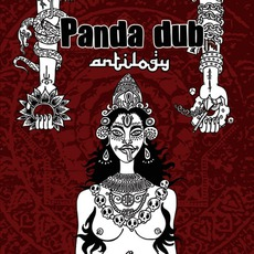 Antilogy mp3 Album by Panda Dub