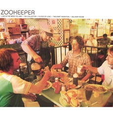 Zookeeper mp3 Album by Zookeeper