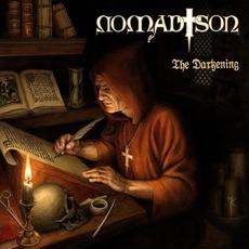 The Darkening mp3 Album by Nomad Son