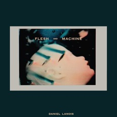Flesh And Machine mp3 Album by Daniel Lanois
