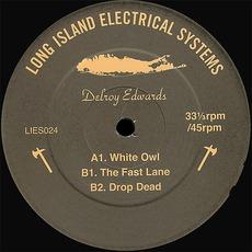 White Owl mp3 Album by Delroy Edwards
