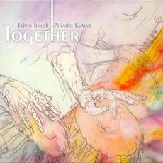 Together mp3 Album by Talvin Singh & Niladri Kumar