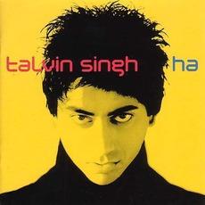 Ha mp3 Album by Talvin Singh