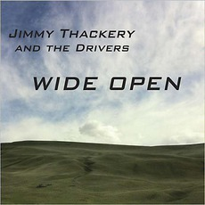 Wide Open mp3 Album by Jimmy Thackery And The Drivers