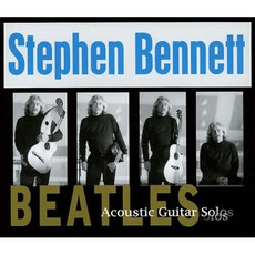 Beatles: Acoustic Guitar Solos mp3 Album by Stephen Bennett