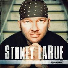 Aviator mp3 Album by Stoney LaRue
