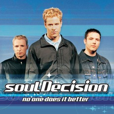 No One Does It Better mp3 Album by soulDecision