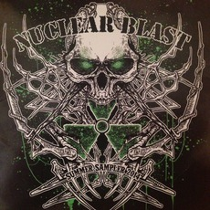 Nuclear Blast Summer Sampler 2014 mp3 Compilation by Various Artists