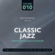 Classic Jazz - From New Orleans to Harlem, Volume 10 mp3 Compilation by Various Artists