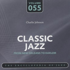 Classic Jazz - From New Orleans to Harlem, Volume 55 mp3 Compilation by Various Artists