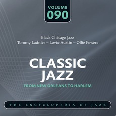 Classic Jazz - From New Orleans to Harlem, Volume 90 mp3 Compilation by Various Artists