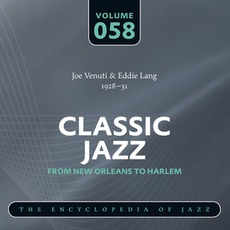 Classic Jazz - From New Orleans to Harlem, Volume 58 mp3 Compilation by Various Artists