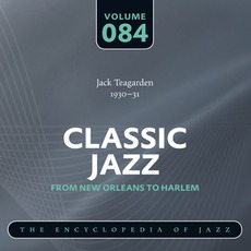 Classic Jazz - From New Orleans to Harlem, Volume 84 mp3 Compilation by Various Artists