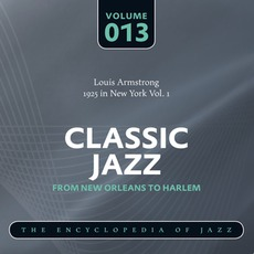 Classic Jazz - From New Orleans to Harlem, Volume 13 mp3 Compilation by Various Artists