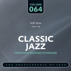 Classic Jazz - From New Orleans to Harlem, Volume 64 mp3 Compilation by Various Artists