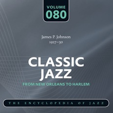 Classic Jazz - From New Orleans to Harlem, Volume 80 mp3 Compilation by Various Artists