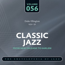 Classic Jazz - From New Orleans to Harlem, Volume 56 mp3 Compilation by Various Artists
