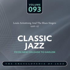 Classic Jazz - From New Orleans to Harlem, Volume 93 mp3 Compilation by Various Artists