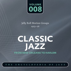 Classic Jazz - From New Orleans to Harlem, Volume 8 mp3 Compilation by Various Artists