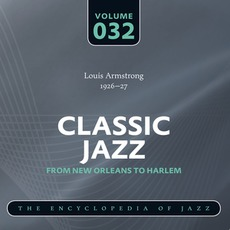 Classic Jazz - From New Orleans to Harlem, Volume 32 mp3 Compilation by Various Artists