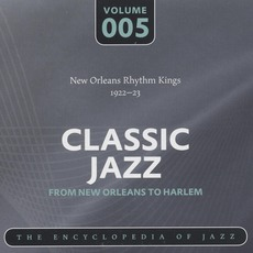 Classic Jazz - From New Orleans to Harlem, Volume 5 mp3 Compilation by Various Artists