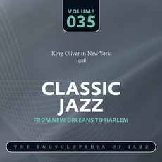 Classic Jazz - From New Orleans to Harlem, Volume 35 mp3 Compilation by Various Artists
