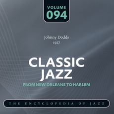 Classic Jazz - From New Orleans to Harlem, Volume 94 mp3 Compilation by Various Artists