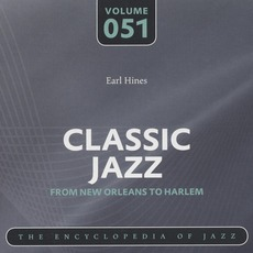 Classic Jazz - From New Orleans to Harlem, Volume 51 mp3 Compilation by Various Artists