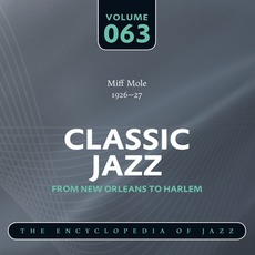Classic Jazz - From New Orleans to Harlem, Volume 63 mp3 Compilation by Various Artists